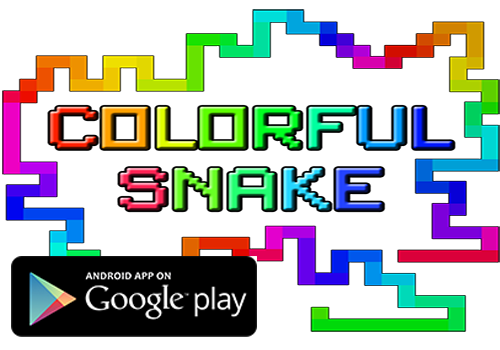 colorfulSnake